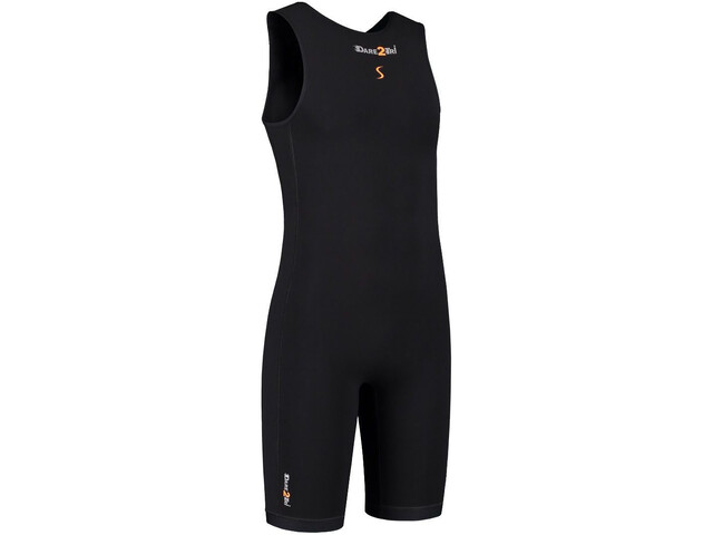 Dare2Tri Swimskin FlyerS Men Hombre, black